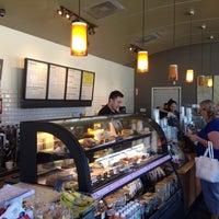 Photo taken at Starbucks by iKon on 6/28/2014
