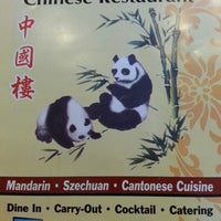 Photo taken at New China Chinese Restaurant by Jose B. on 1/27/2013