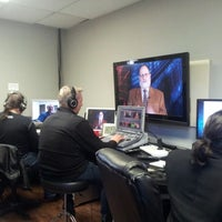 Photo taken at Jump Studios by Oscar G. on 1/11/2013