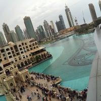 รูปภาพถ่ายที่ The Dubai Mall โดย Faizul Z. เมื่อ 3/27/2015