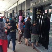 Photo taken at Jabatan Pendaftaran Negara (JPN) by Faizul Z. on 5/30/2013
