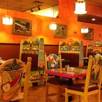 Photo taken at Mexico Lindo Restaurant by Robin L. on 9/3/2013