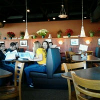 Photo taken at Papa's Bar -B -Que & Seafood by Stephen R. on 1/19/2013