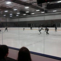Photo taken at The ICE by Stephen R. on 1/12/2013