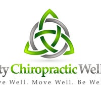 Photo taken at Trinity Chiropractic Wellness by Trinity Chiropractic Wellness on 4/21/2014