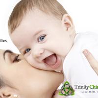 Photo taken at Trinity Chiropractic Wellness by Trinity Chiropractic Wellness on 4/21/2014