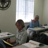 Photo taken at Maria Oliveira Language Learning Center by Maria Oliveira Language Learning Center on 4/17/2014