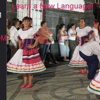 Photo taken at Maria Oliveira Language Learning Center by Maria Oliveira Language Learning Center on 6/17/2015