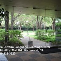 Photo taken at Maria Oliveira Language Learning Center by Maria Oliveira Language Learning Center on 8/21/2016