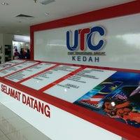 Photo taken at Urban Transformation Centre (UTC) by Tengku ezany T. on 6/11/2014