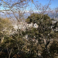 Photo taken at Cerro San Bernardo by Leandro M. on 6/23/2013
