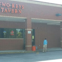 Photo taken at Two Keys Tavern by Roger S. on 10/11/2014