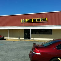 Photo taken at Dollar General by Roger S. on 11/2/2014
