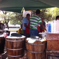 Photo taken at Nieves Don Toño by Vivy M. on 5/31/2014