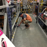 Photo taken at Lowe's Home Improvement by Melissa H. on 7/6/2013