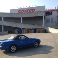 Photo taken at Costco by Sintan s. on 6/8/2013