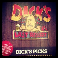 Photo taken at Dick's Last Resort by DJ Speed NWA on 6/15/2013