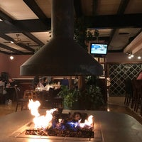 Photo taken at Front Room at the Wharf by Serenity H. on 12/4/2016