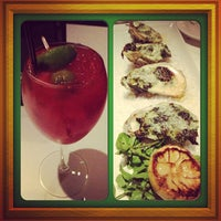 Photo taken at Morton's the Steakhouse by Serenity H. on 5/30/2013