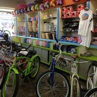 Снимок сделан в Zippy's Bike пользователем Flojo_D 4/6/2013