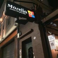 10/13/2014 tarihinde Francis C.ziyaretçi tarafından Morelia'de çekilen fotoğraf