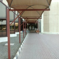 Photo taken at المؤسسة العامة لتحلية المياه المالحة SWCC by Abdullah A. on 4/23/2014