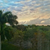 Photo taken at Hyatt Place Fort Lauderdale/Plantation by Rob S. on 2/23/2016