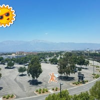 Photo taken at City of San Bernardino by Rob S. on 6/25/2017