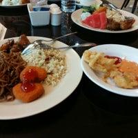 Photo taken at Cafe & Restaurant D99 by elza j. on 4/5/2016