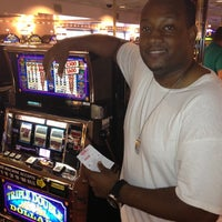 Photo taken at Big M Casino by Frank W. on 10/3/2012