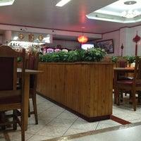 Photo taken at Restaurante El Gran Oriente by Helyin B. on 12/19/2012