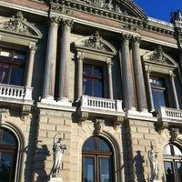10/6/2012にRoman K.がGrand Théâtre de Genèveで撮った写真