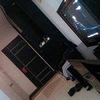 Photo taken at Nusa Indah Hotel, Kisaran by Tria Muda P. on 6/17/2014