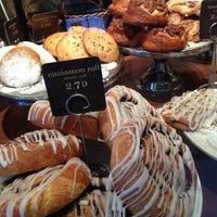 Photo taken at Panera Bread by Belinda T. on 6/9/2013