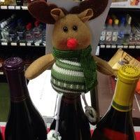 Photo taken at Lee's Discount Liquor by Belinda T. on 12/21/2013