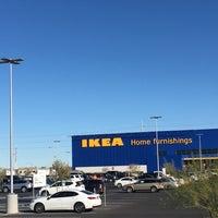 12/9/2017 tarihinde Belinda T.ziyaretçi tarafından IKEA'de çekilen fotoğraf