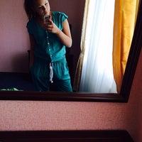 Снимок сделан в Санаторій «Аркадія» пользователем Katerina G. 6/28/2014