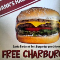 Photo taken at The Habit Burger Grill by Micheal G. on 9/26/2012