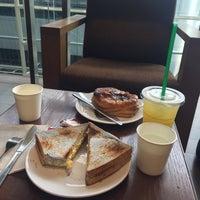 Photo taken at Starbucks by Little P. on 4/29/2017