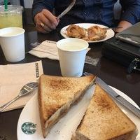 Photo taken at Starbucks by Little P. on 5/13/2017