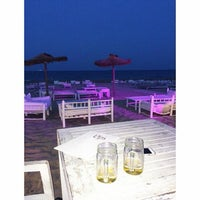 Photo taken at Lips Reartes Ibiza by Diana Ş. on 8/6/2015