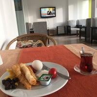 3/23/2018 tarihinde SalihCan A.ziyaretçi tarafından Luna Piena Otel'de çekilen fotoğraf