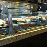 Photo taken at Umberto's Pizzeria & Restaurant by ruben c. on 12/8/2012