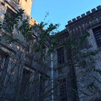 Photo taken at Old City Jail by Jean N. on 11/13/2017