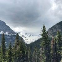 Photo taken at Jackson Glacier by Jean N. on 6/4/2018