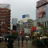 Photo taken at JR Motomachi Station by 遥 on 11/25/2012