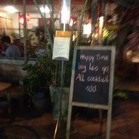 Photo taken at Madame Musur by 💜Tonpukbung G. on 10/10/2012