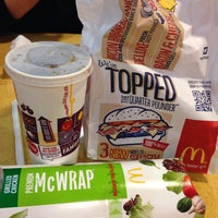 Photo taken at McDonald's by Rana S. on 8/17/2014