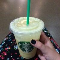 Photo taken at Starbucks by Sofia B. on 6/26/2014
