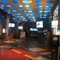 Photo taken at Cineplex Cinemas Yonge-Eglinton by Dayana O. on 12/12/2012